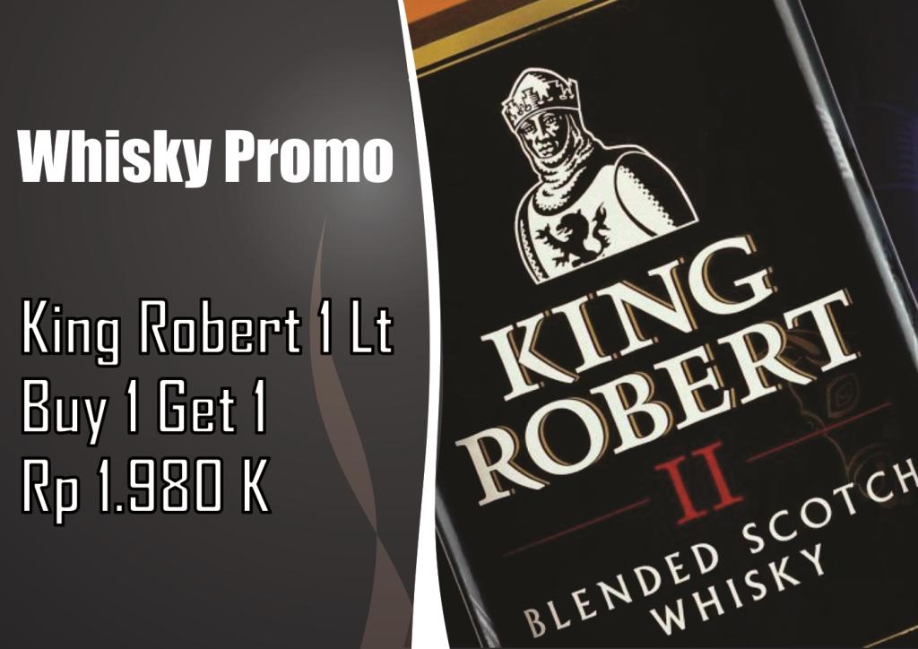 king robert